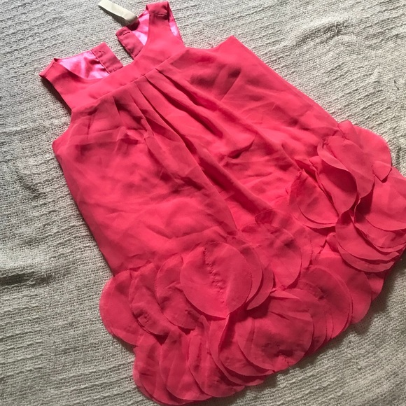 Cherokee Other - ❤️ 3 for $9 ❤️ Cherokee Hot Pink Dress